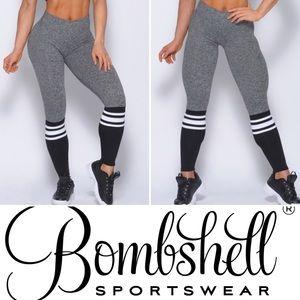 🦊NWOT Bombshell Sportswear Leggings